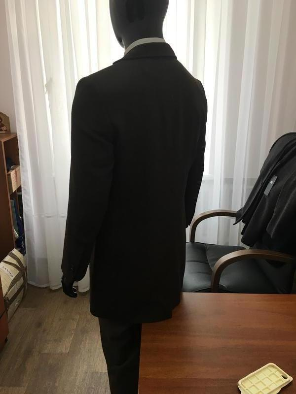 Кітель - пальто - Фото 2