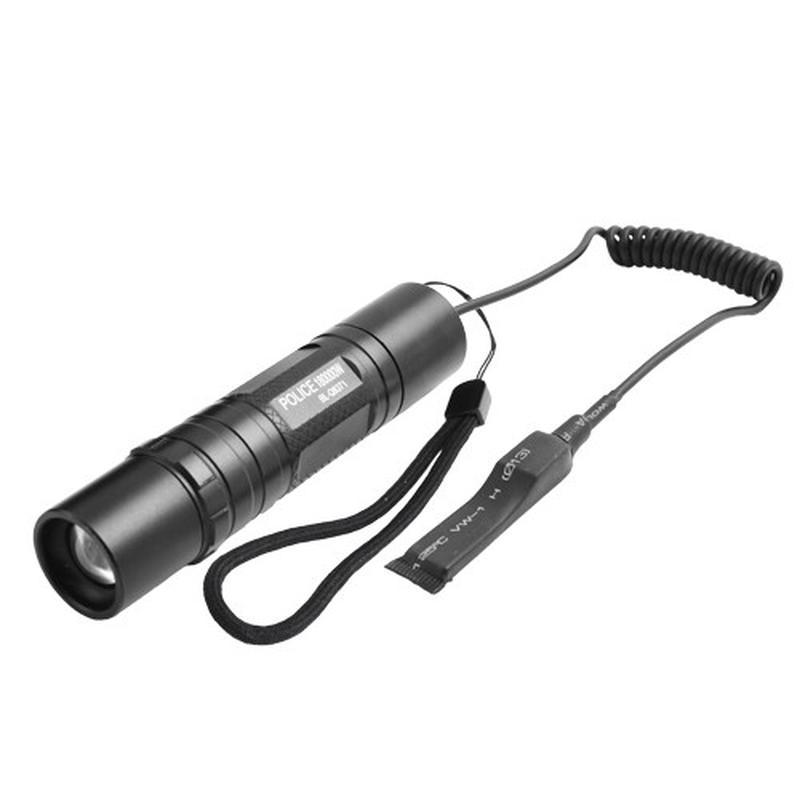 Подствольный фонарик Bailong Police BL-Q8371-XPE