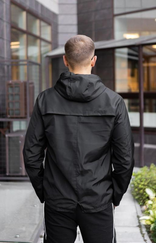Мужская осенняя куртка - Фото 6