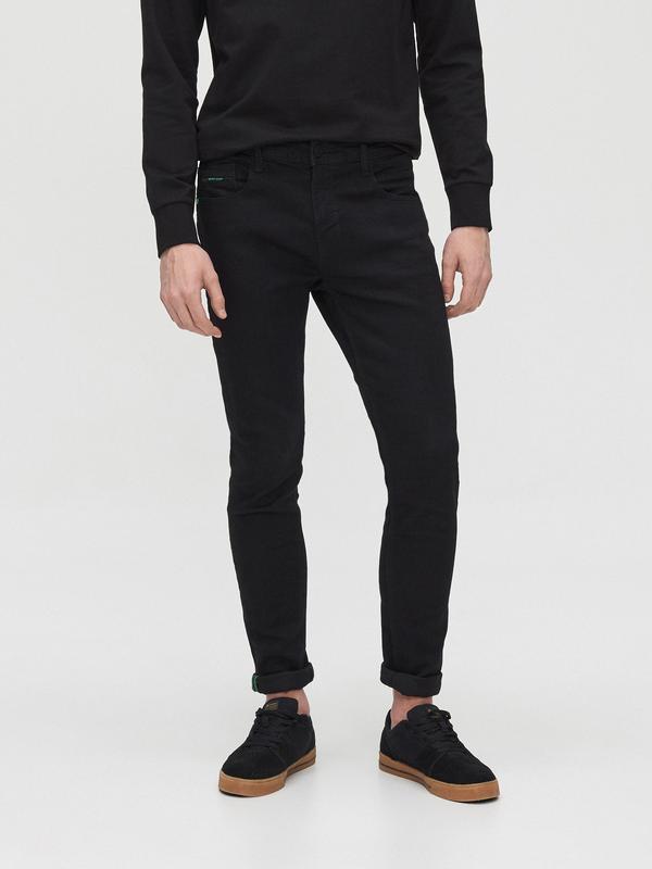 Джинси skinny скини джинсы