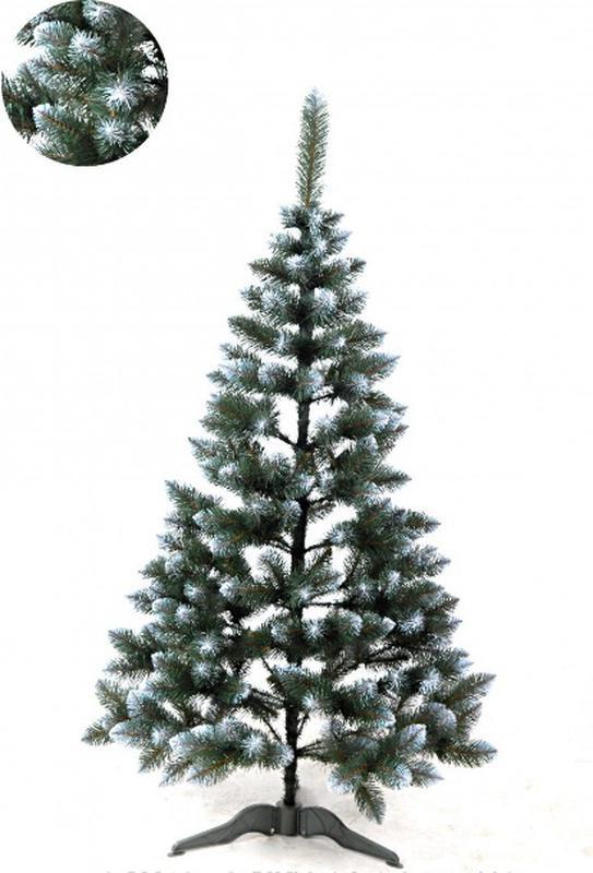 Ель заснеженная 1-3 м искусственная елка - Фото 2