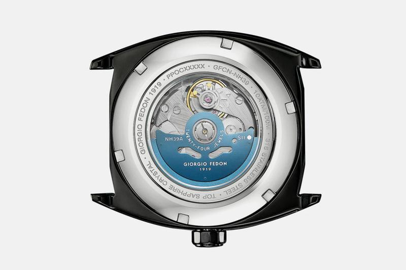 Мужские механические часы Giorgio Fedon Legend - Фото 6