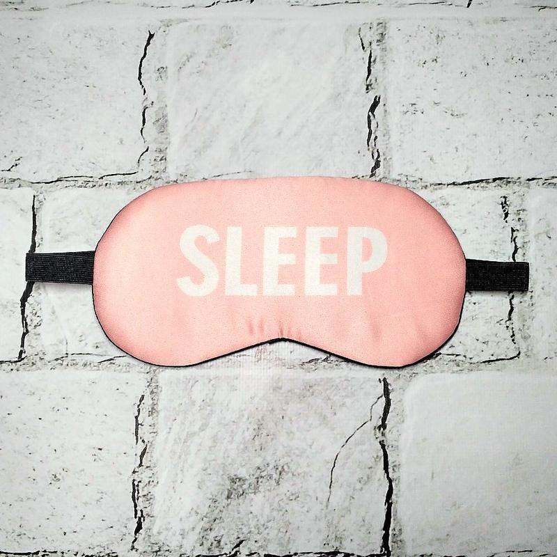 Маска для сна Sleep