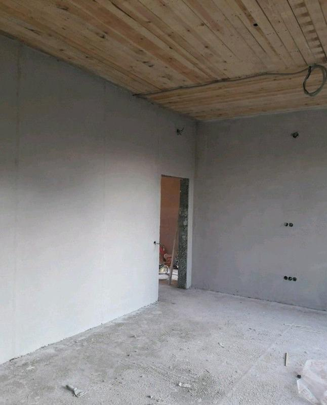 Штукатурка шпаклёвка отделка квартиры частного дома