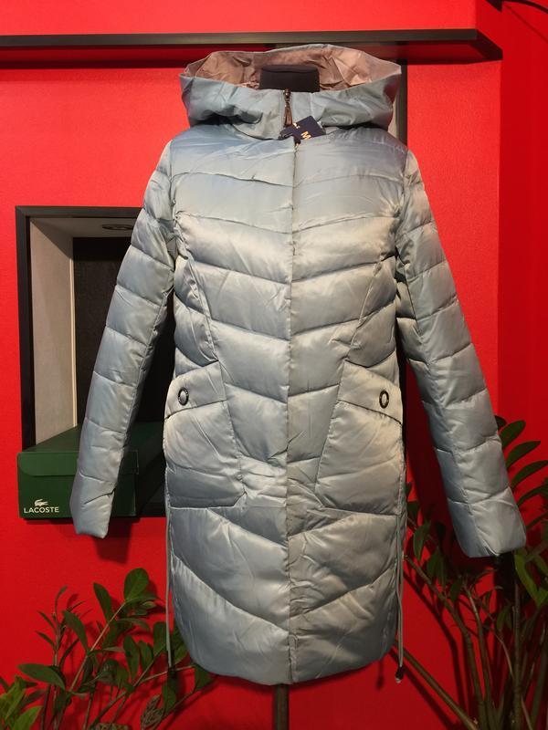 ❗️продам❗️зимняя женская стильная куртка! новая❗️ много моделей!