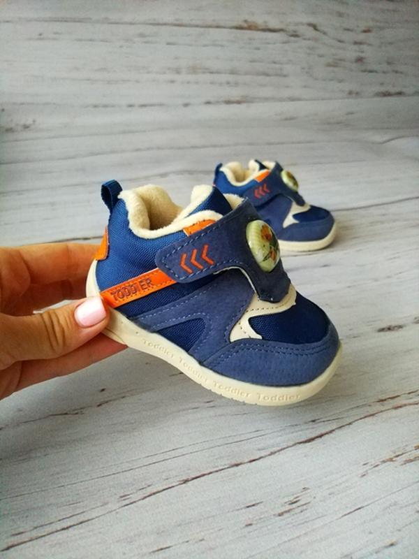 Ботинки/хайтопы для мальчиков  jong golf