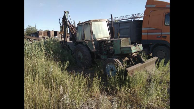 Экскаватор ЭО-2621 - Фото 3