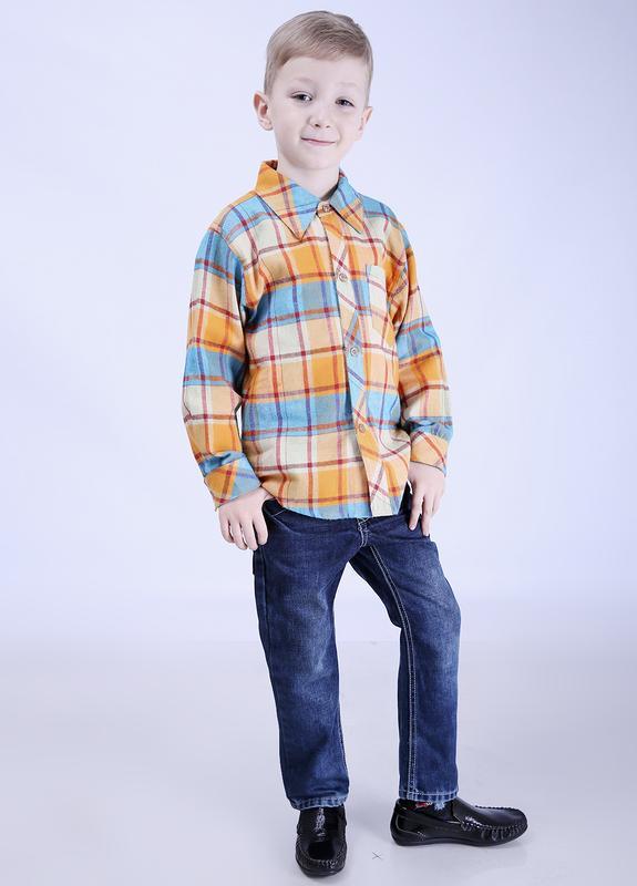 Прямые джинсы новые + 3000 позиций магазинной одежды