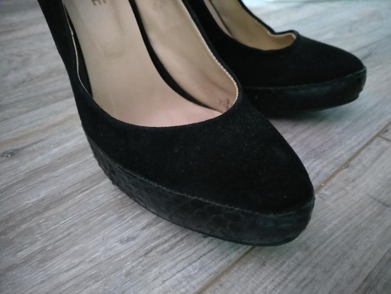 Туфли лодочки - Фото 2