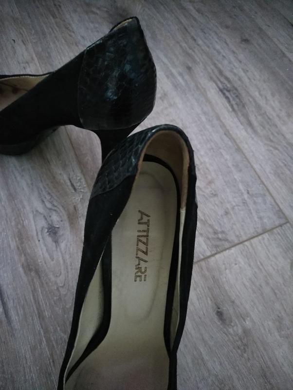 Туфли лодочки - Фото 3