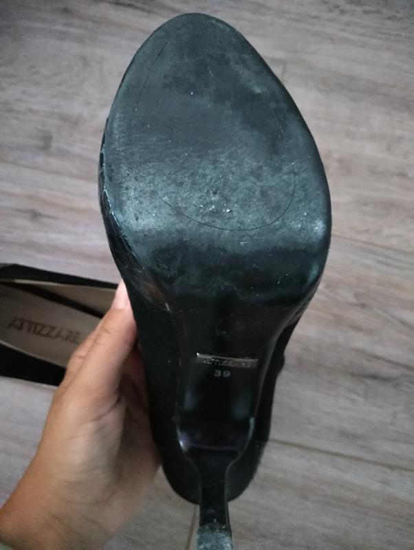 Туфли лодочки - Фото 4