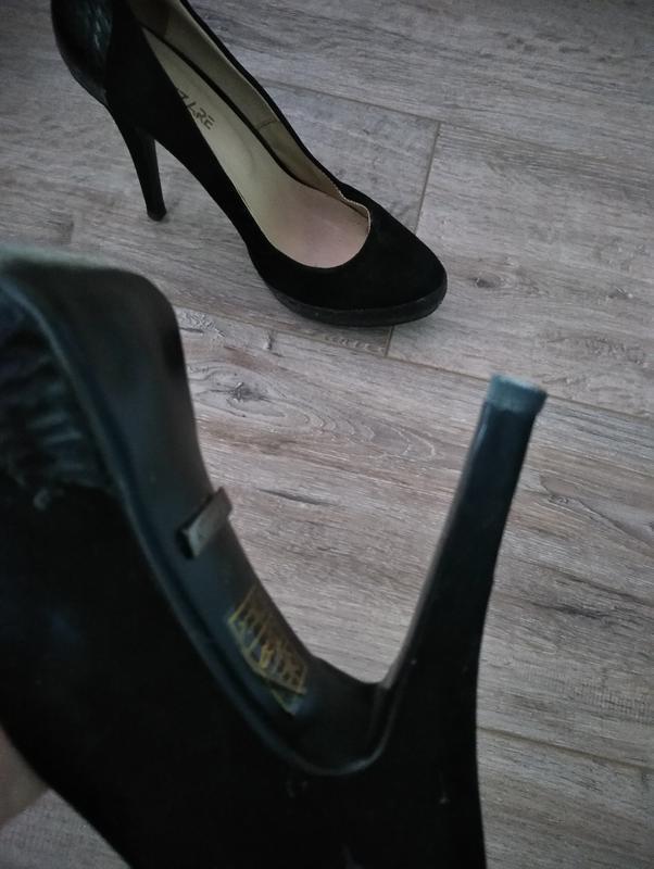 Туфли лодочки - Фото 5