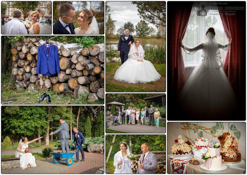 Свадебный фотограф и видеограф 2в1 до 30мин = 500грн, от 1ч = 700 - Фото 3