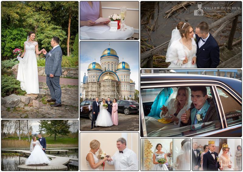 Свадебный фотограф и видеограф 2в1 до 30мин = 500грн, от 1ч = 700 - Фото 9