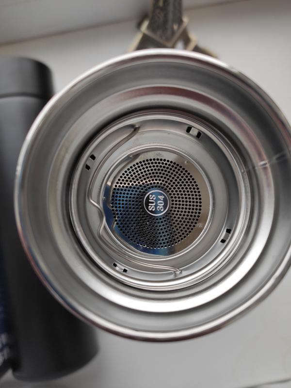 Термос с индикацией температуры CUP Smart - Фото 7