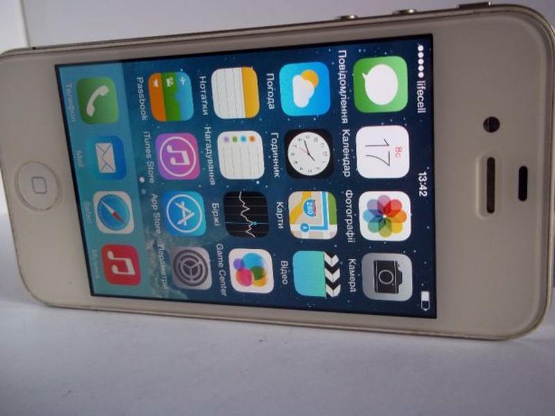 Apple iPhone 4 16Gb A1332