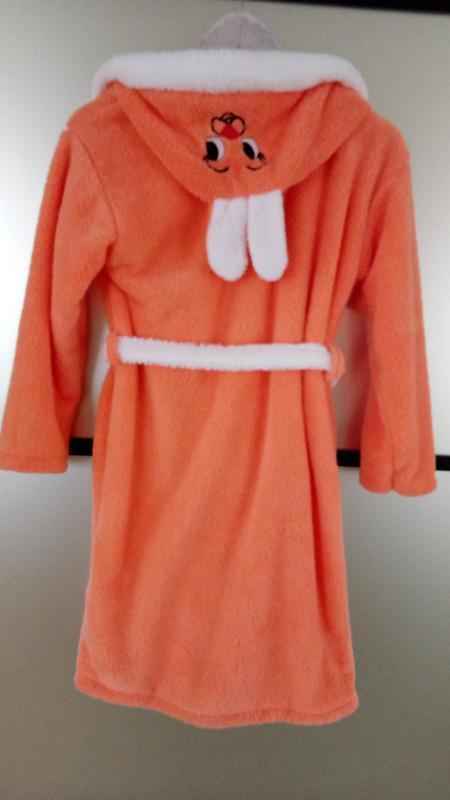 Детский махровый халат,10-12лет.в наличии размеры и расцветки ...