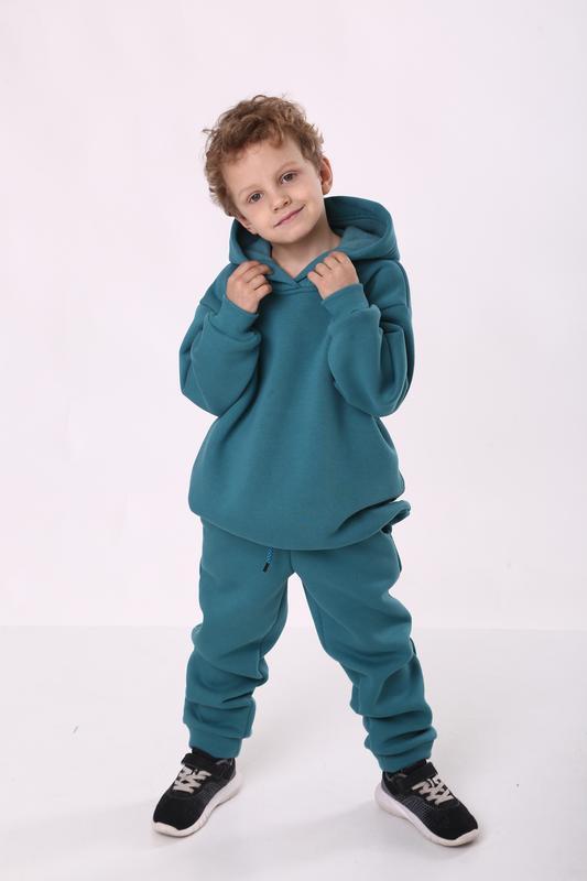 Детский трикотажный костюм lucky