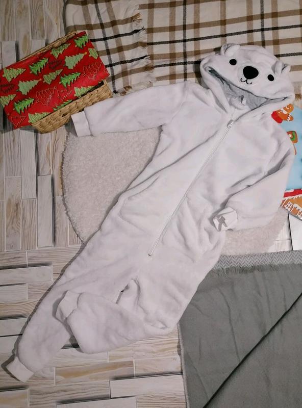 Кигуруми пижама детская піжама дитяча