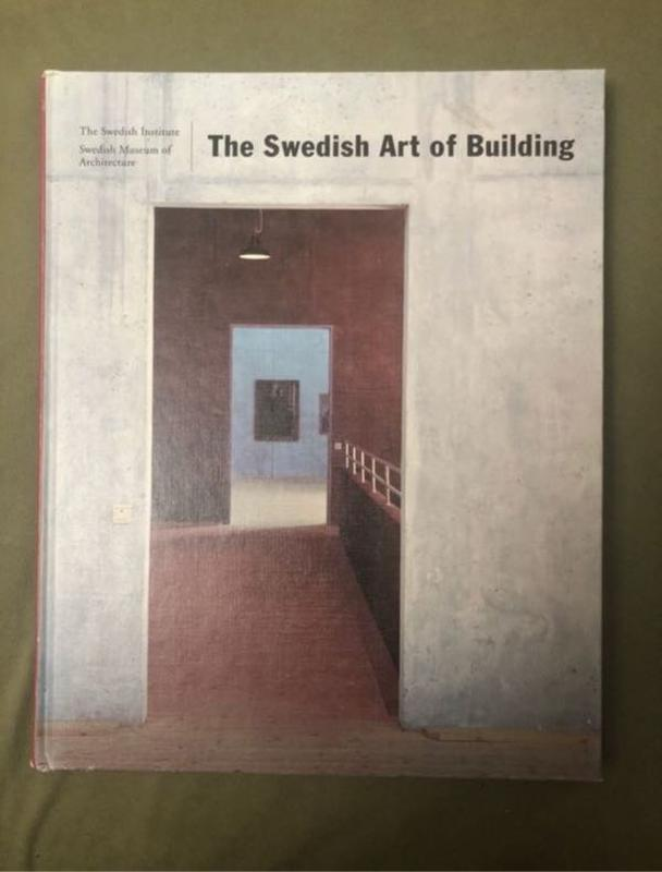 The Swedish art of building