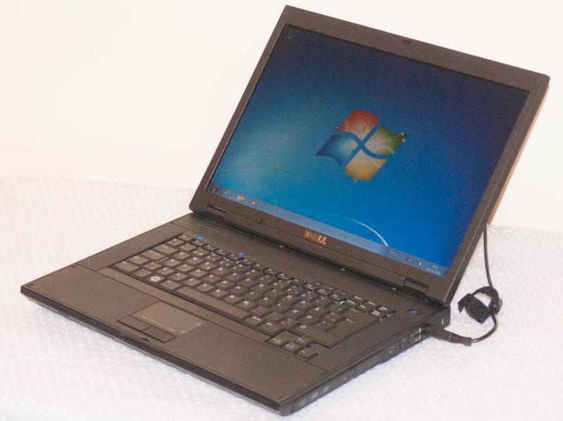Ноутбук Dell (Intel/2 * 2.0Ггц/RAM 4GB/HDD 200Gb).Made in USA!