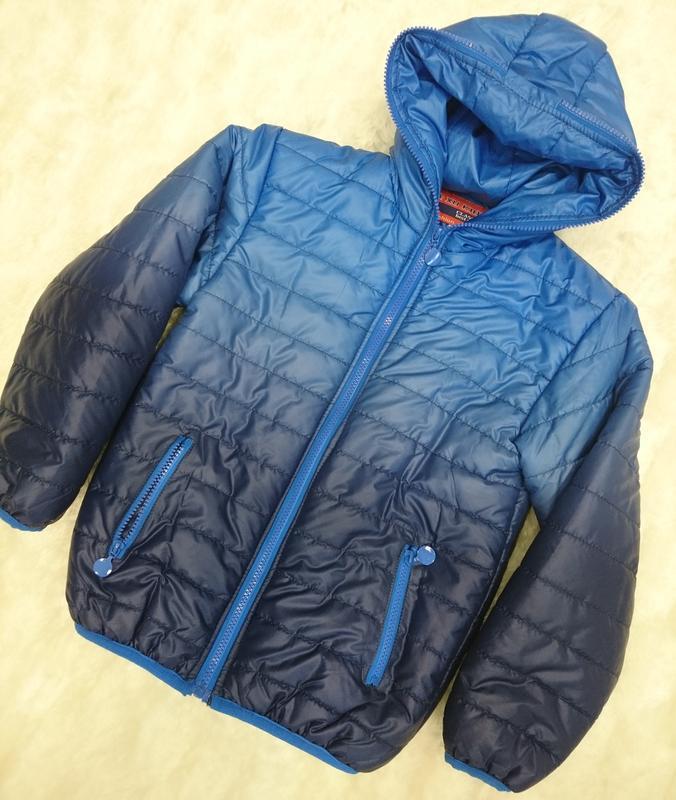Стильная  подростковая демисезонная  курточка