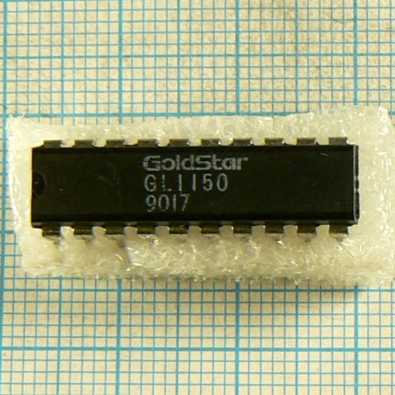 Микросхемы GL1150