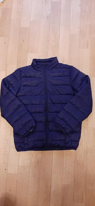 Куртка демисезонная Old Navy. Размер L(10-12). Новая.