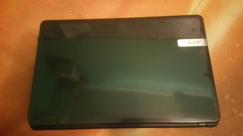 Отличный ноутбук Acer TravelMate P253/i3-3110M/8Gb/HDD 500Gb - Фото 2