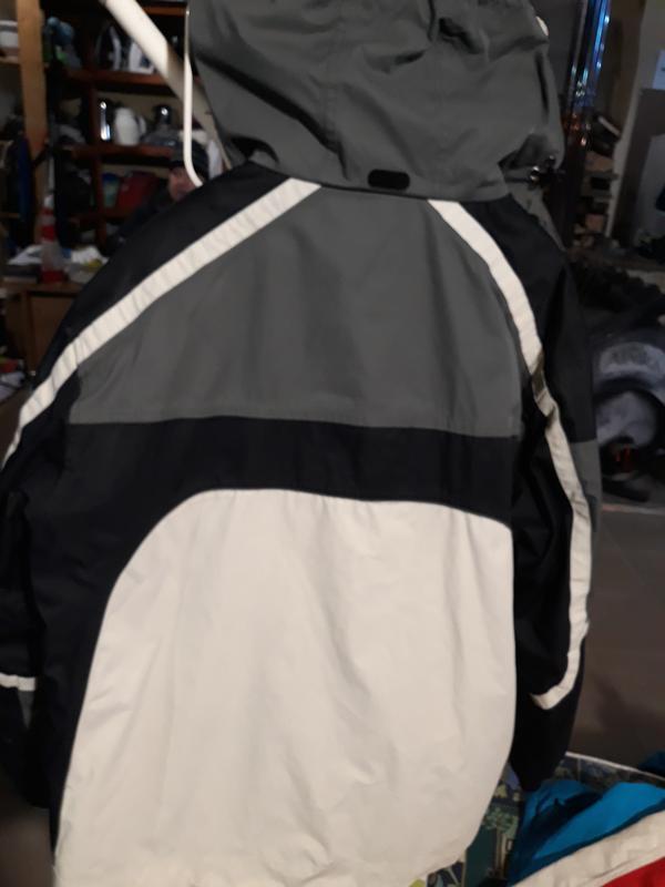 Лижна куртка чоловіча - Фото 2