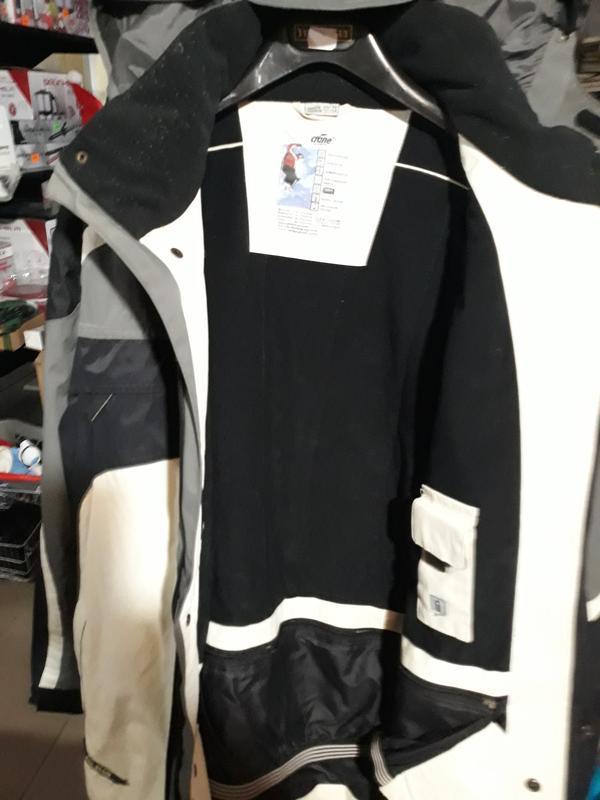 Лижна куртка чоловіча - Фото 4