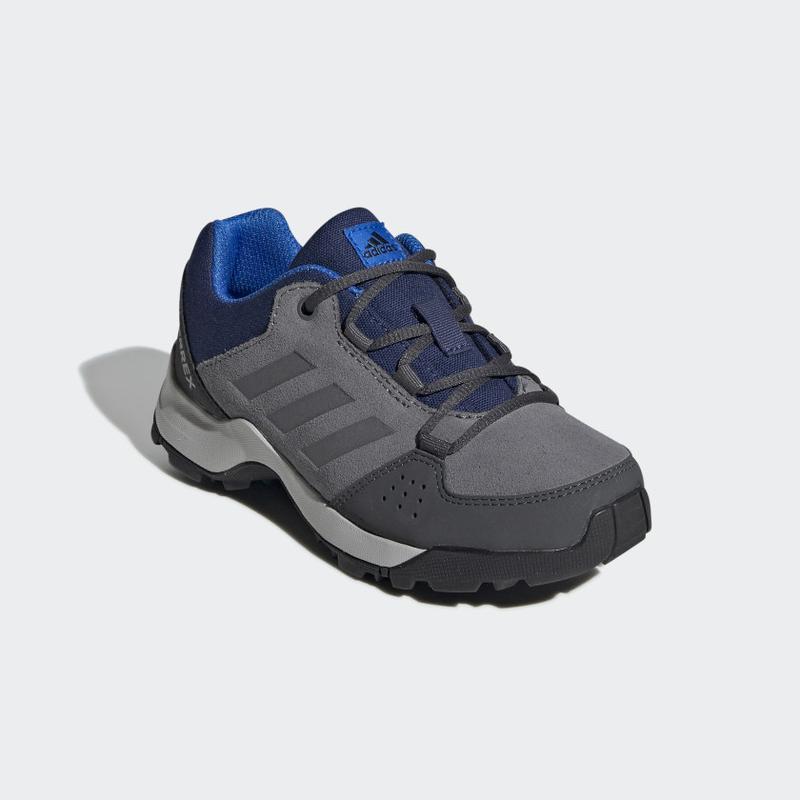 Кроссовки adidas terrex hyperhiker low leather hiking shoes ef...