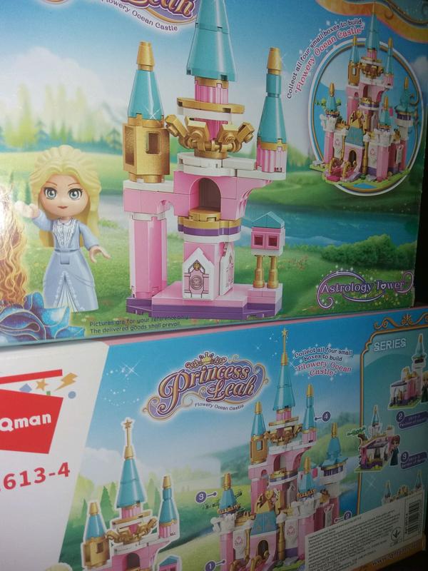 Лего конструктор для мальчиков и девочек