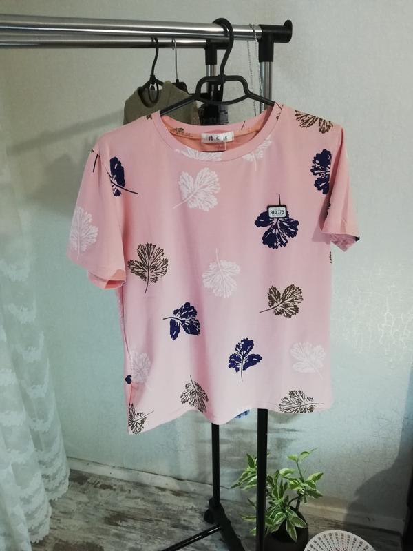 Распродажа! универсальная футболка