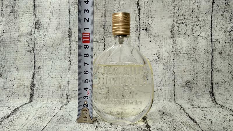 Мужская туалетная вода diesel fuel for life man 75ml made in f... - Фото 6