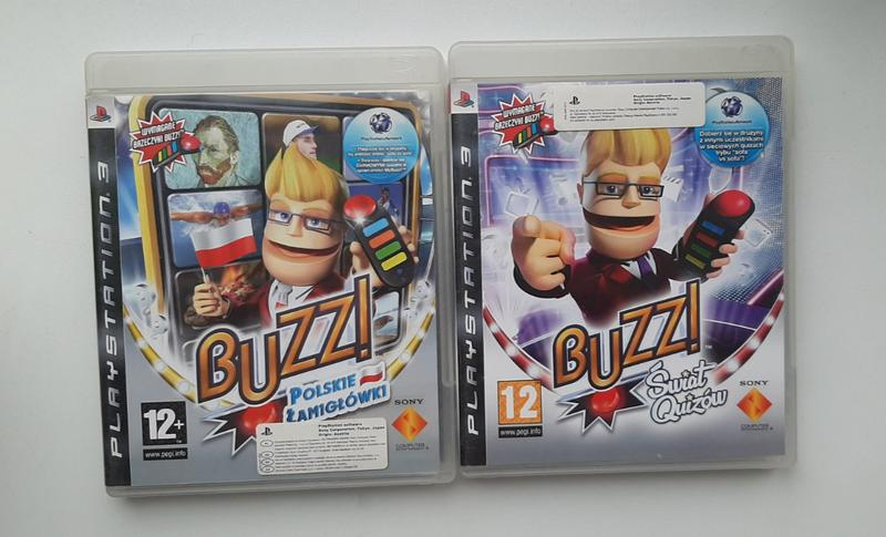 Controllers buzz - Фото 3
