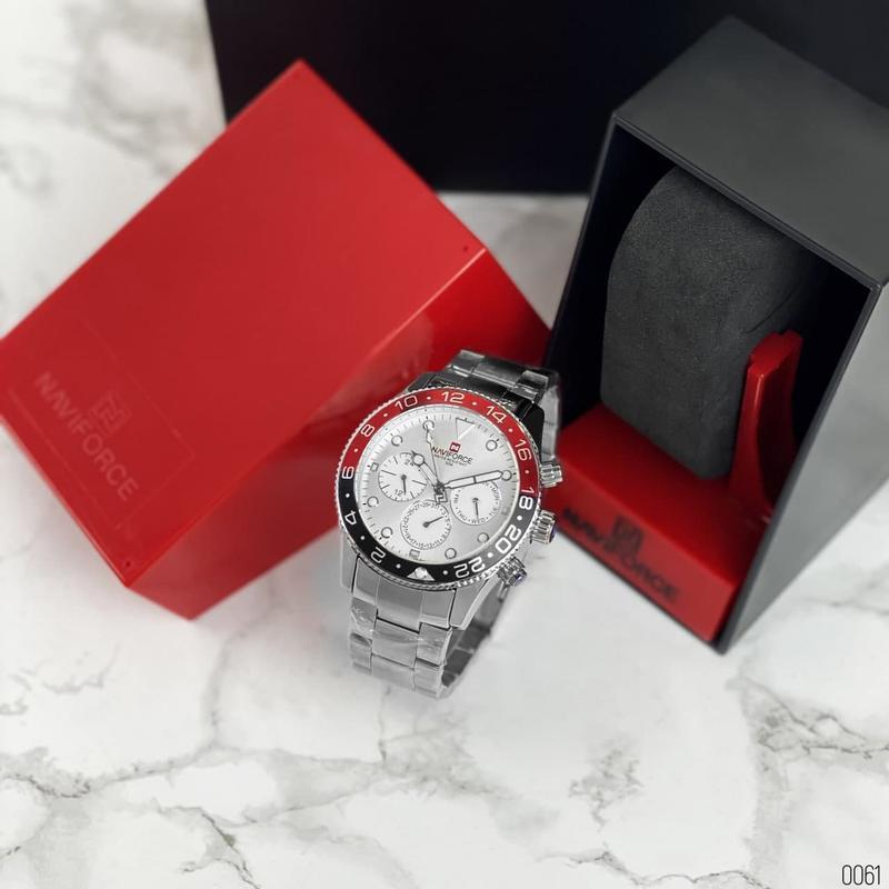 Мужские часы наручные navi (морские часы)