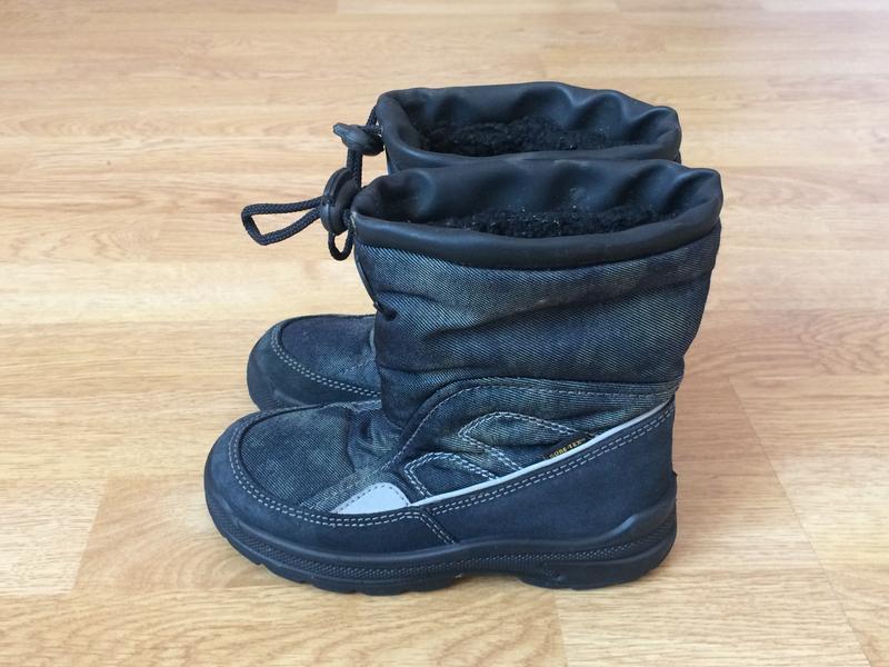 Термо ботинки elefanten германия 26 размера с мембраной gore-t...