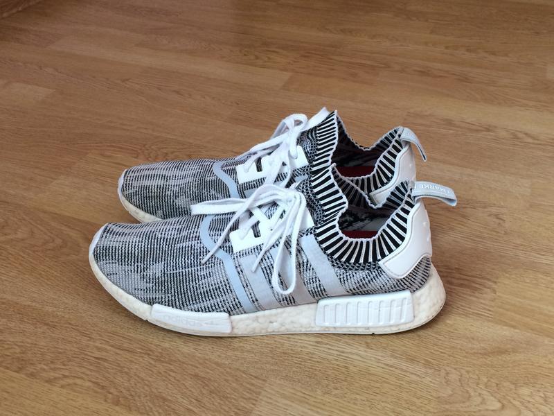 Кроссовки adidas оригинал 46 размера