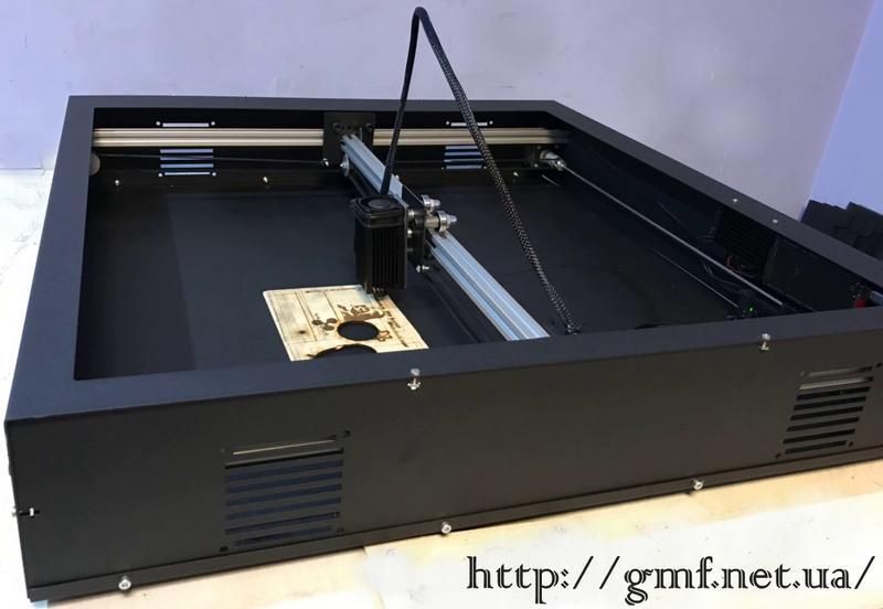 Лазерный Гравер Станок Оборудование для лазерной гравировки Диод