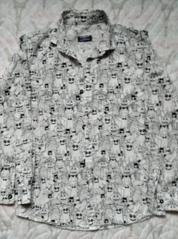 Стильная брендовая модная рубашка для мальчика