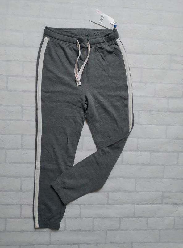 Спортивные штаны для мальчика 11-12 лет ovs junior