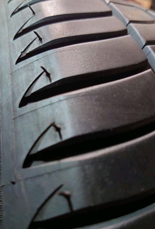 Комплект 225/50 r17 Michelin Primacy 3 - Фото 3