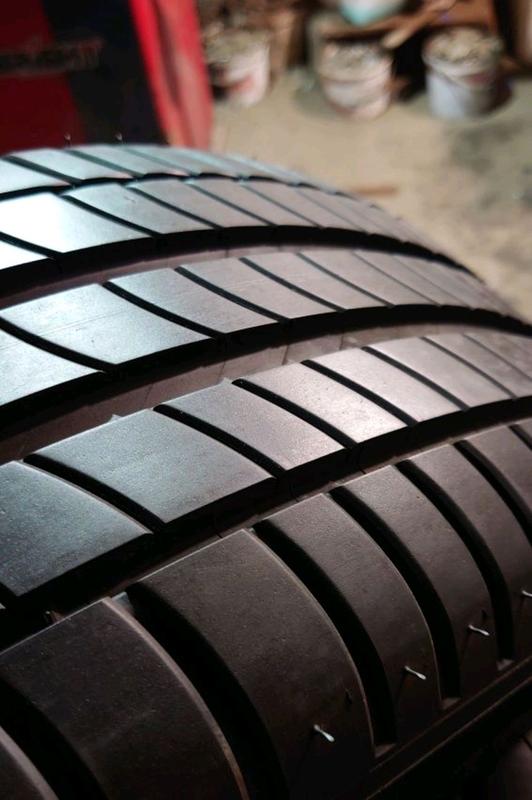 Комплект 225/50 r17 Michelin Primacy 3 - Фото 4