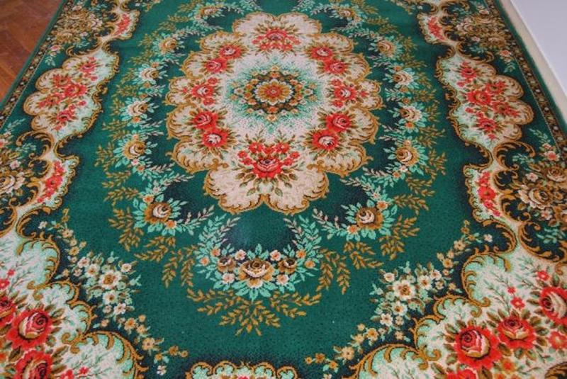 Ковер Samarkand Ideal