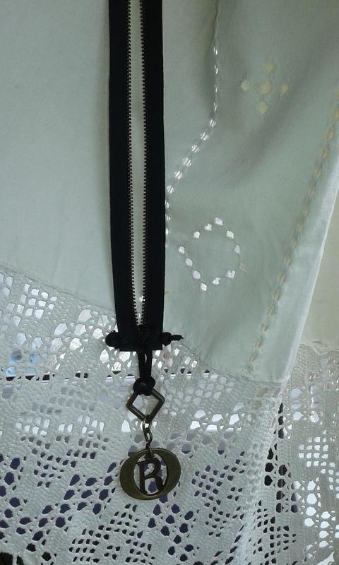 Креативное украшение-стильная подвеска хендмейд - Фото 4