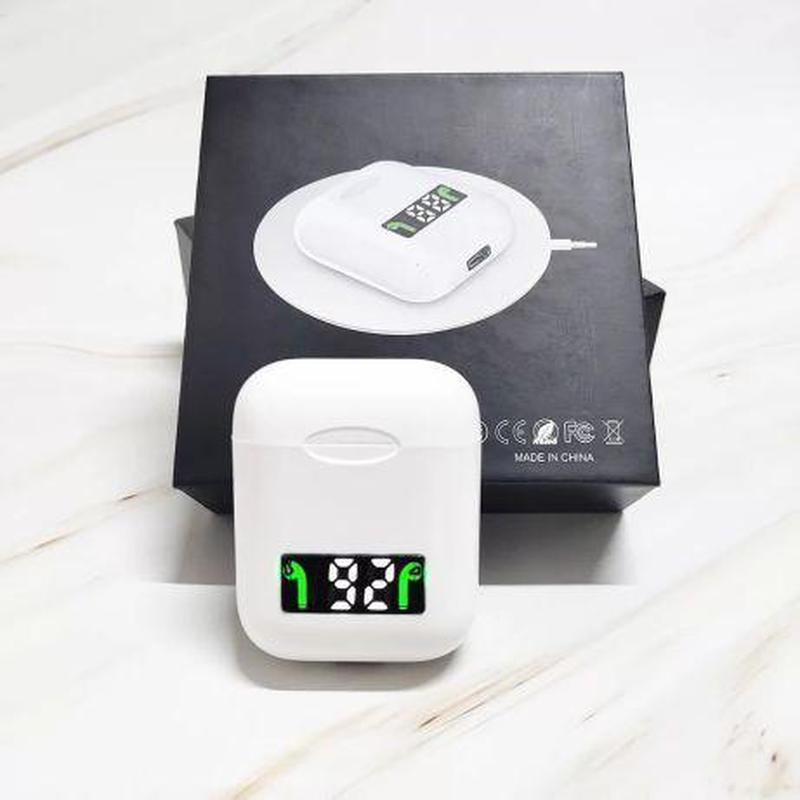 Беспроводные Bluetooth наушники I99 TWS G-E08 MINI Bluetooth 5,0