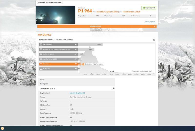 """Процессор """"Pentium Gold"""" G4620 3.7GHz """"ГиперПень"""", видео HD 630, - Фото 8"""