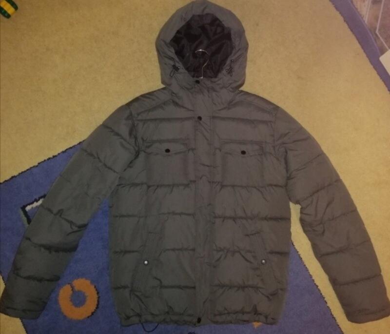 Куртка мужская etirel, германия - Фото 2