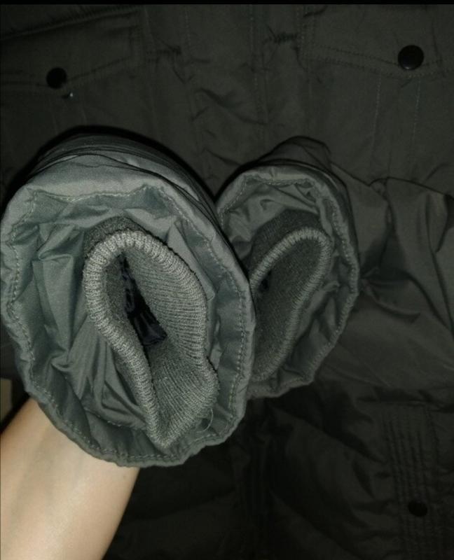 Куртка мужская etirel, германия - Фото 4